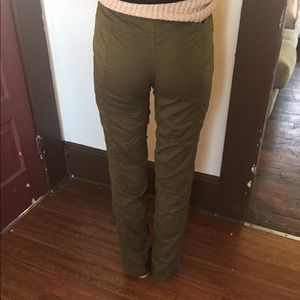 The North Face Pants - North face plants